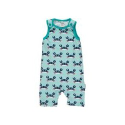 Maxomorra - Playsuit Short Crab